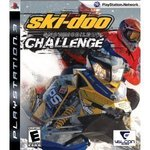 Skidoo Snowmobile Challenge PS3