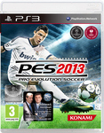 Pro Evolution Soccer 2013 PS3