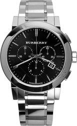 Burberry Large Check Mens Watch BU9351