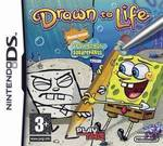 Drawn to Life: SpongeBob SquarePants Edition DS