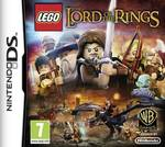 LEGO The Lord of the Rings DS