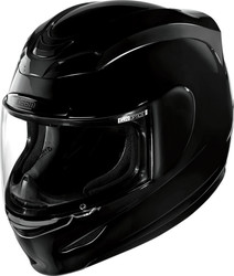 Icon Airmada Gloss Black
