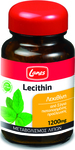 Lanes Lecithin 1200mg 100 κάψουλες