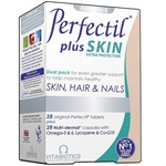 Vitabiotics Perfectil Plus Skin 28 + 28 ταμπλέτες