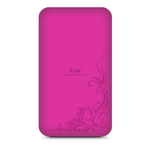 iLuv Pink (iPod Touch)