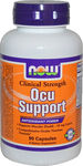 Now Foods Ocu Clinical Strength Support 90 κάψουλες