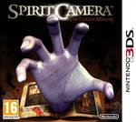 Spirit Camera: The Cursed Memoir 3DS