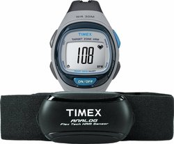 Timex Personal Trainer HRM Gray