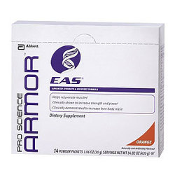 EAS Pro Science Armor 420gr 14p