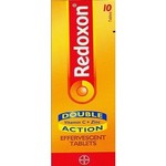 Bayer Redoxon Double Action 10 tabs