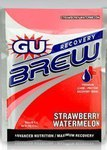 GU Recovery Brew Strawberry-Watermelon 60gr