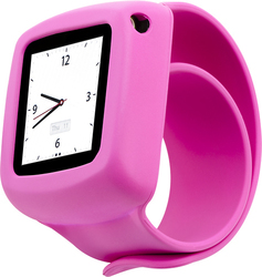 Griffin Slap Pink (iPod nano 6th Gen)