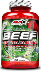 Amix Beef Amino Extra 360 κάψουλες