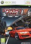 Crash Time III XBOX 360