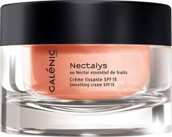 Galenic Nectalys Smoothing Cream SPF15 50ml