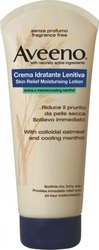 Aveeno Skin Relief Moisturizing Lotion With Menthol 200ml