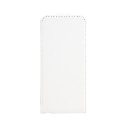 Xqisit FlipCover White (iPhone 5/5s/SE)
