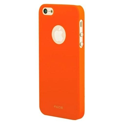 Face Shine Style Orange (iPhone 5/5s/SE)