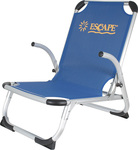Escape Beach Chair High Back