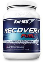 Sci-MX Nutrition Recovery Fuel 840g