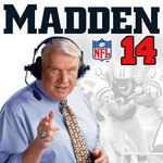 Madden NFL 14 PS3