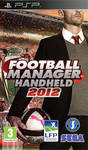 Football Manager Handheld 2012 PSP