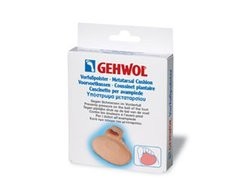 Gehwol Metatarsal Cushion Παχύ 2τμχ