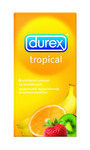Durex Tropical 6τμχ