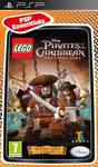 LEGO Pirates of the Caribbean: The Video Game (Essentials) PSP