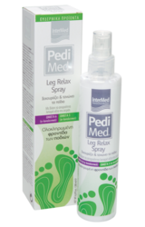 Intermed Pedimed Leg Relax Spray 200ml