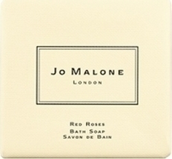 Jo Malone Red Roses Bath Soap 100gr