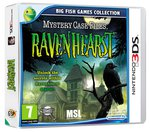 Mystery Case Files: Ravenhearst 3DS