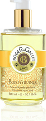 Roger & Gallet Bois d' Orange Invigorating Extra-Pure Liquid Soap with Aloe Vera 300ml