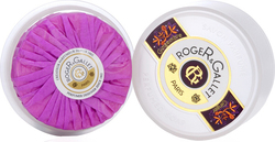 Roger & Gallet Ginger Stimulating Perfumed Soap 100gr