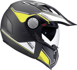 Givi X.01 Tourer Black Fluo