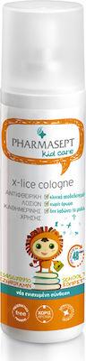Pharmasept X-Lice Cologne 100ml