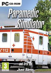 Paramedic Simulator PC