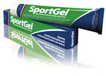 Medium sportgel tube