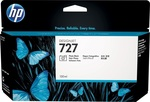 HP 727 Photo Black 130ml (B3P23A)