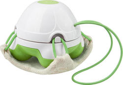 Medisana HM 840 Mini hand massager Green