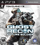 Tom Clancy's Ghost Recon: Future Soldier (Signature Edition) PS3