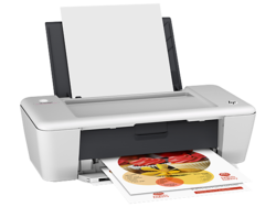 HP Deskjet Ink Advantage 1015 All-in-One