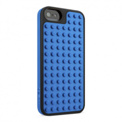 Belkin Lego Black Blue (iPhone 5/5s/SE)