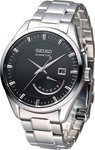 Seiko Kinetic Stainless Steel Bracelet SRN045P1