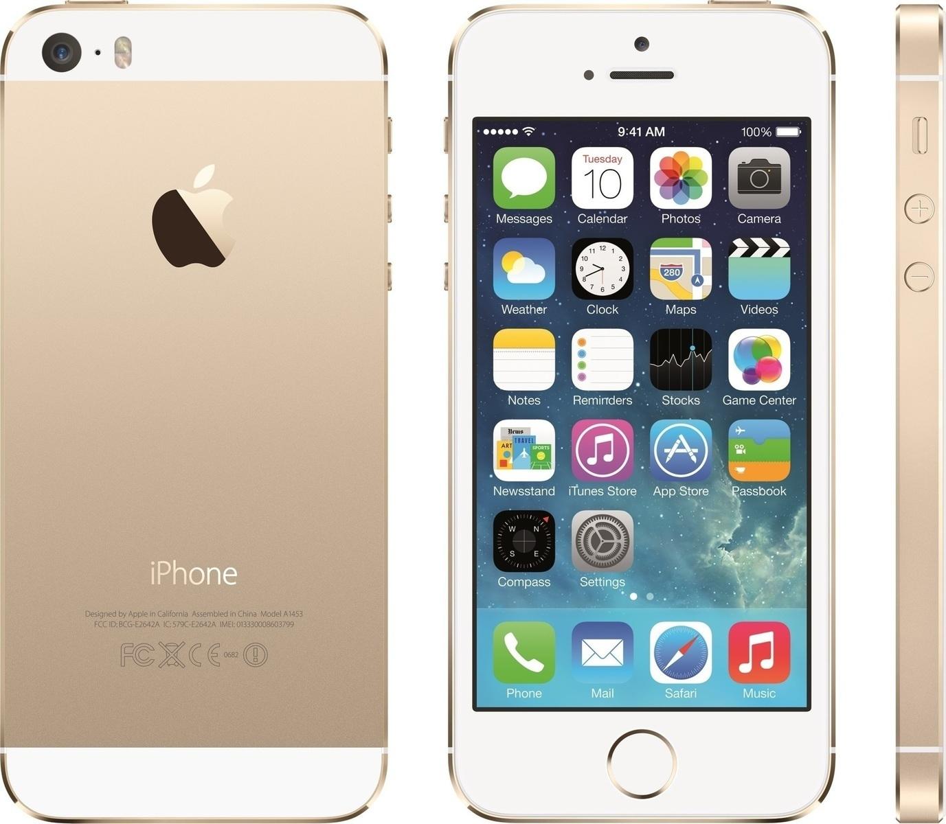 iphone 5s ποσες ωρες το φορτιζει