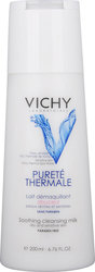 Vichy Purete Thermale Soothing Cleansing Milk for Dry/Sensitive Skin 200ml
