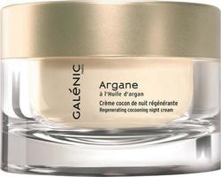 Galenic Argane Regenerating Cocooning Night Cream 50ml
