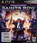 Saints Row IV (Commander in Chief Edition) PS3