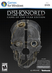 Dishonored (Game of the Year Edition) PC