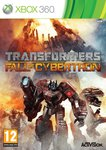 Transformers: Fall of Cybertron XBOX 360